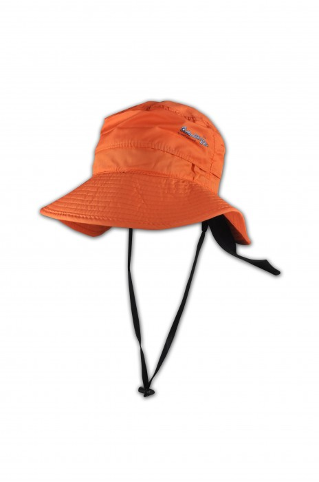 HA175 抗UV帽子 漁夫帽訂製 迷彩行山帽 專門店公司