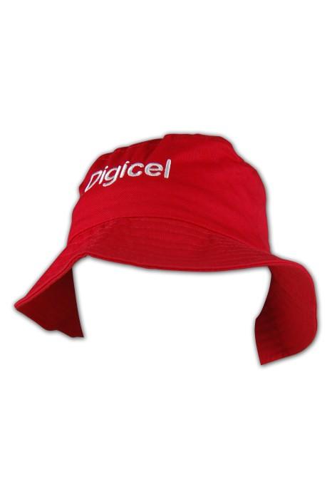 HA211 漁夫帽訂製 行山帽 登山帽訂製