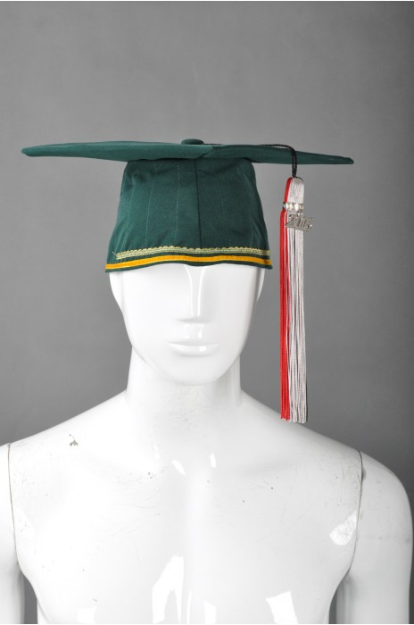 GGCS007來樣訂做帽穗垂繩 訂製雙色學士帽帽穗 訂印畢業帽流蘇 畢業帽流蘇供應商