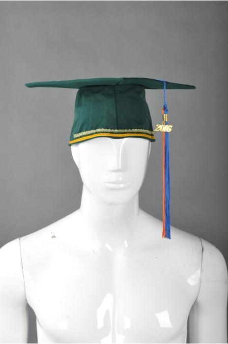 GGCS014供應學士帽流蘇 網上下單畢業帽穗 供應四方帽帽穗 單畢業帽穗供應商