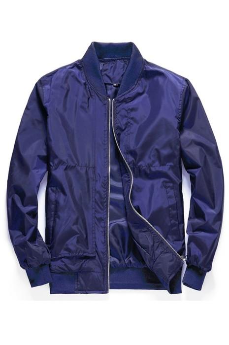 SKJ020 設計飛行員夾克 訂購飛機褸 飛機褸製衣廠