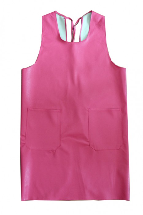 SKAP034 PU防水防油圍裙   酒店餐廳圍裙 漁檔圍裙 魚市場圍裙 濕貨圍裙