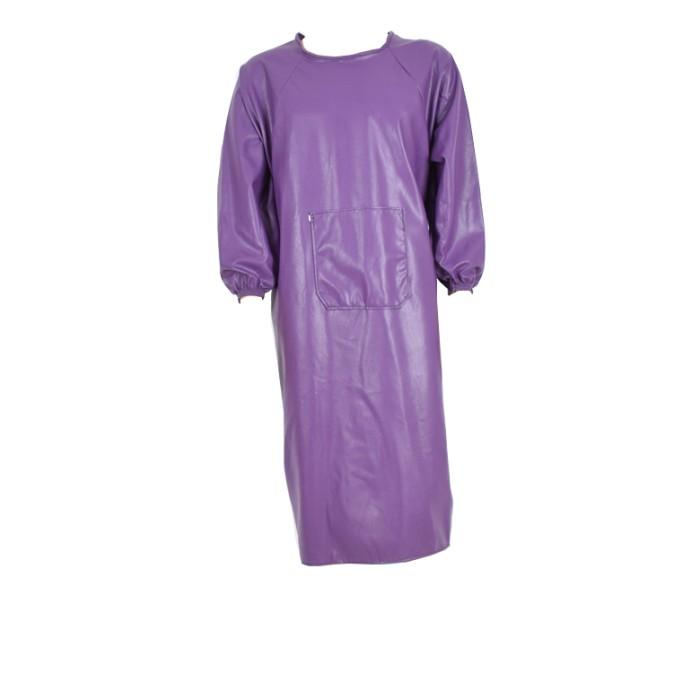 SKAP036 工作服式圍裙  PU防水圍裙  超市專用圍裙  街市圍裙 漁檔圍裙 魚市場圍裙