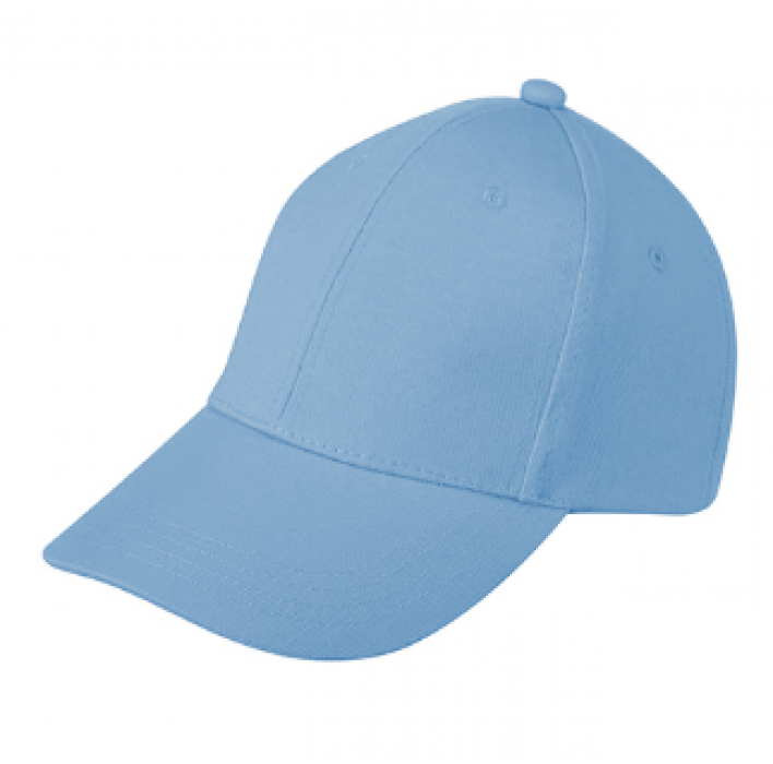 1LE05 天藍色091棒球帽    度身訂購棒球帽  棒球帽製衣廠 帽價格 棒球帽價格