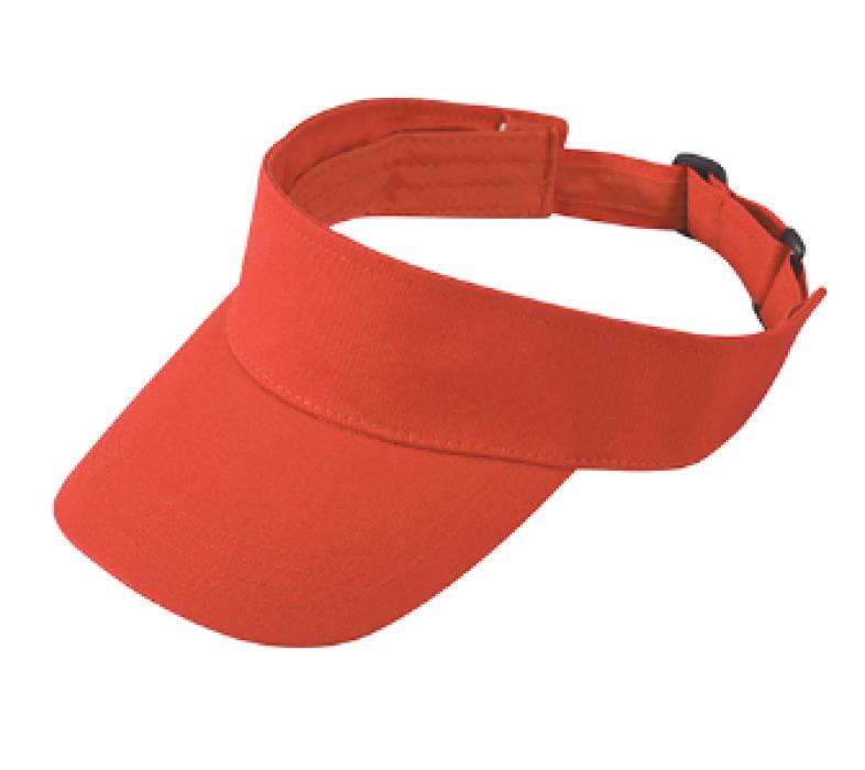 1LA01 橙黃色047空頂帽   來樣訂做空頂帽  空頂帽製造商 帽價格 空頂帽價格