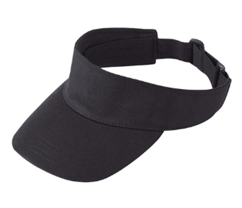 1LA01 黑色007空頂帽   度身訂製空頂帽  空頂帽製造商 帽價格 空頂帽價格