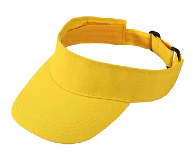 1LA01 香蕉黃色049空頂帽   供應訂購空頂帽  空頂帽專門店 帽價格 空頂帽價格