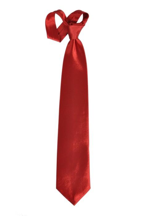 TI113 棗紅色領呔   來樣訂造領呔  領呔專營 領呔價格