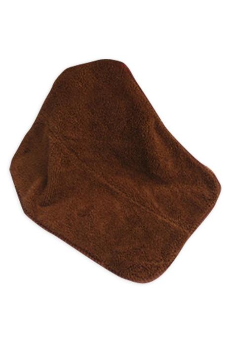 SKTW033  不掉毛珊瑚絨抹布 廚房抹布 吸水性強 易洗帶掛鉤 家居抹布 25*35cm