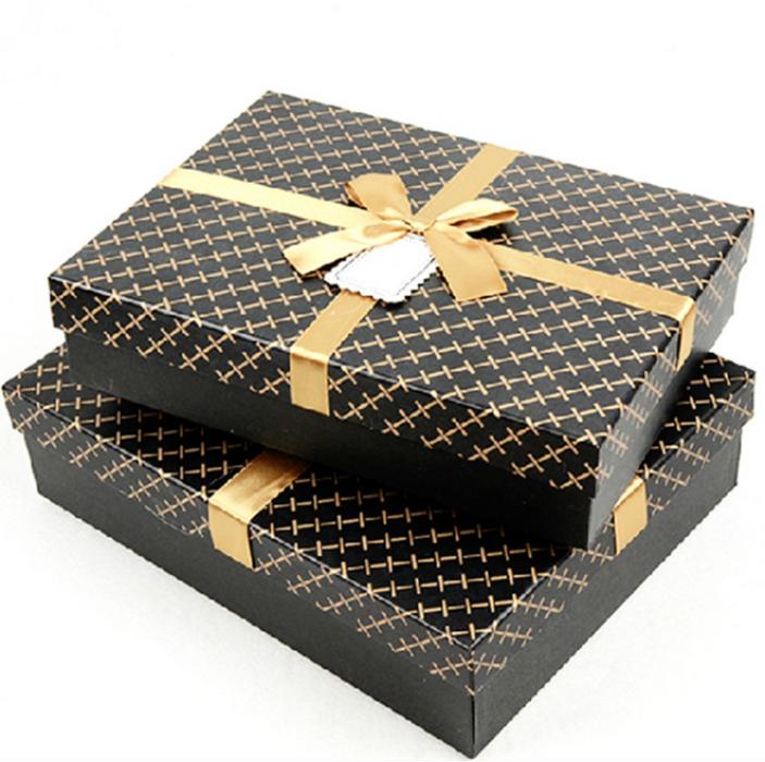TPC012 大量訂造襯衫盒 度身訂造禮品盒 網上下單襯衫盒 襯衫盒製造商