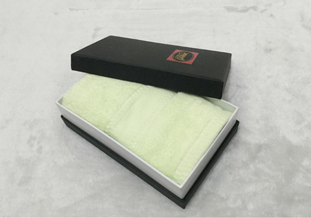TWLP015 訂做單條面巾毛巾盒    製作天地蓋毛巾盒   自訂時尚毛巾盒   毛巾盒專營