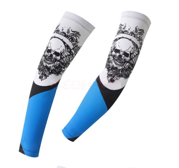 IS012 訂製冰絲袖套款式   製作LOGO袖套款式   自訂袖套款式   袖套生產商