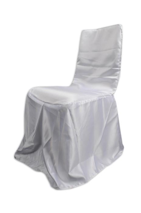 SC047 訂製家庭椅套款式 印花logo款式 椅套生產商