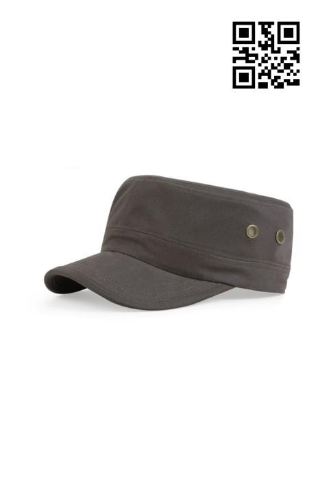 SKFC002  設計平頂帽  來樣訂造平頂帽 網上下單平頂帽 平頂帽製造商  平頂帽價格