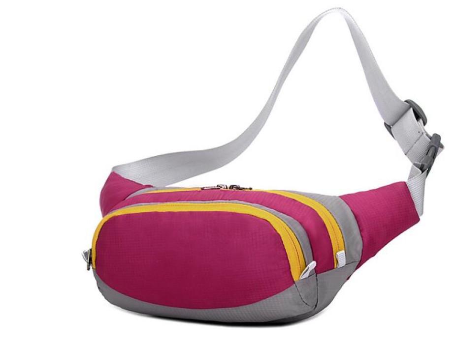 PK019 訂製騎行腰包款式    自訂運動腰包款式 行山   跑步 設計腰包款式  腰包廠房