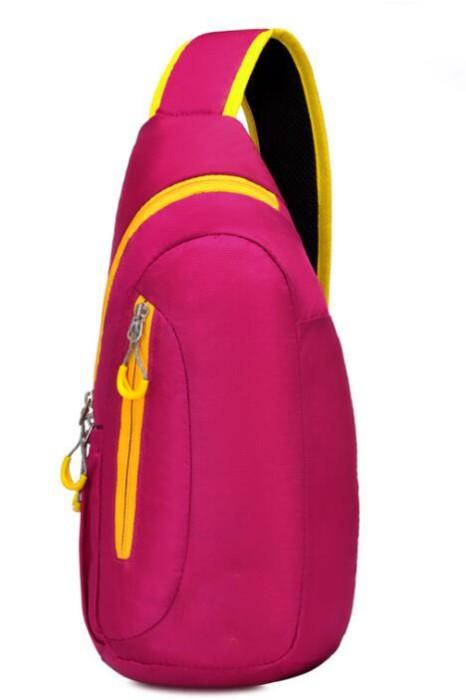 MP005 訂造旅行運動斜包款式   製作休閒運動斜包款式  斜咩袋  跑步背包 自訂運動斜包款式   運動斜包工廠