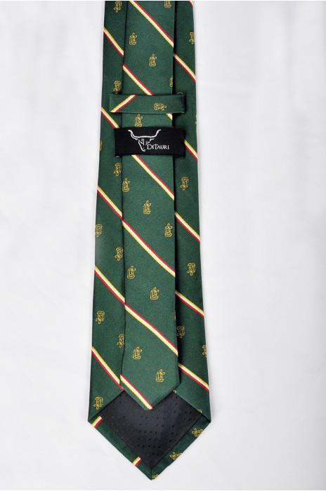 BT018 自製時尚領呔款式   訂做LOGO領呔款式  學校領帶 畢業領帶 週年紀念活動  設計真絲領呔款式  領呔專營