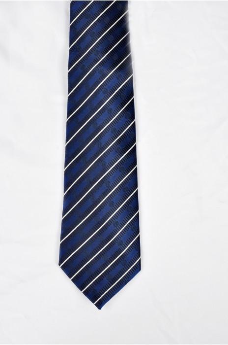 BT022 自訂度身領呔款式   訂造繡花LOGO領呔款式  行政制服  製作真絲領呔款式   領呔生產商