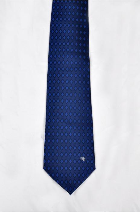 BT025 製作時尚領呔款式   訂做真絲領呔款式   自訂繡花LOGO領呔款式 真絲領帶  領呔製造商