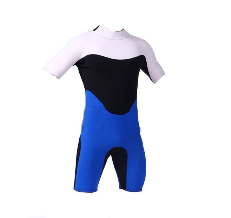 ADS018  訂做保暖潛水衣款式    製作短袖潛水衣款式  3MM  自訂潛水衣款式   潛水衣中心