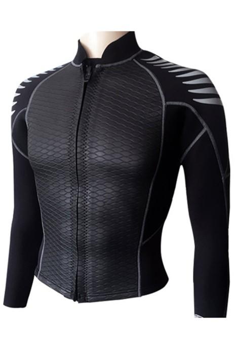 ADS022 分體潛水衣 濕式浮潛 防曬潛水服 冬泳裝備潛水衣