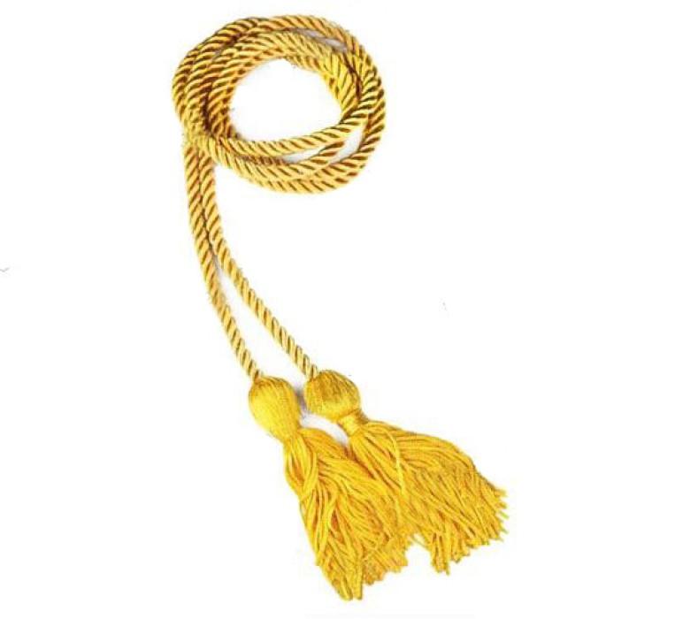 SKGT002 製作繩索款式   訂做學士服繩索款式   自製繩索款式   繩索專營  繩索價格