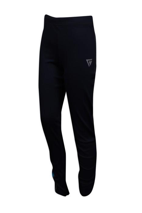 U336 製作印花運動長褲 運動褲生產商
