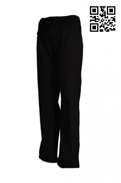 H205供應大量女士斜褲  設計度身斜褲  定做個人斜褲  斜褲制服公司