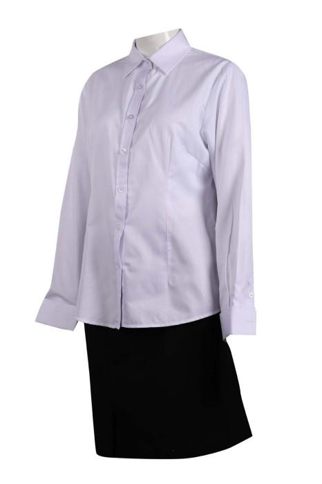 UN167 製作工作制服套裝 澳門酒店 公司製服製造商