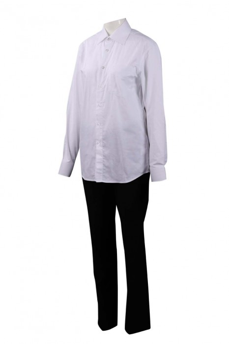 UN170 設計女裝工作制服套裝 澳門酒店 公司製服專門店