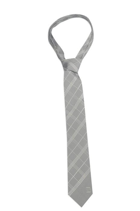 TI152 網上訂購領帶 設計格子款式領帶 印製領帶 製作領帶供應商