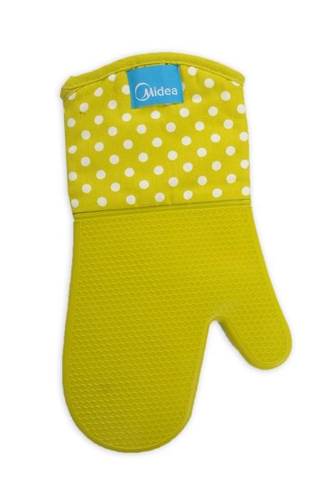 A221 製作防燙手套 微波爐配件手套 家居電器 行業 配飾製衣廠