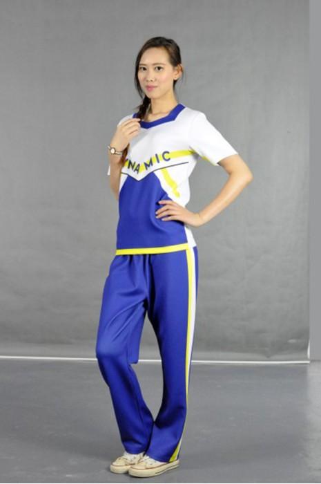CH123 男款啦啦隊套裝 度模特展示 真人示範 身訂造 團體印花啦啦隊套裝 個性啦啦隊套裝設計 啦啦隊套裝公司