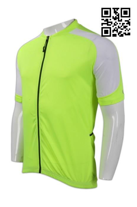 B128訂製度身單車衫款式   設計反光效果單車衫款式   鐵3 三項鐵人 自訂單車衫款式    單車衫製衣廠