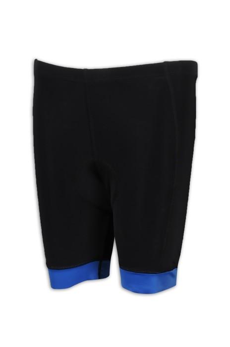B149 訂製運動專用單車褲 設計護墊單車褲 單車褲生產商