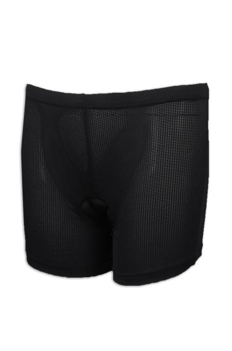 B150 訂做透氣單車褲 設計護墊單車褲 單車褲供應商