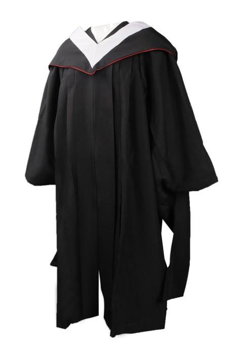 DA024 大量訂做畢業袍 度身訂做畢業袍  理事袍   委員成員袍 訂造畢業袍製造商