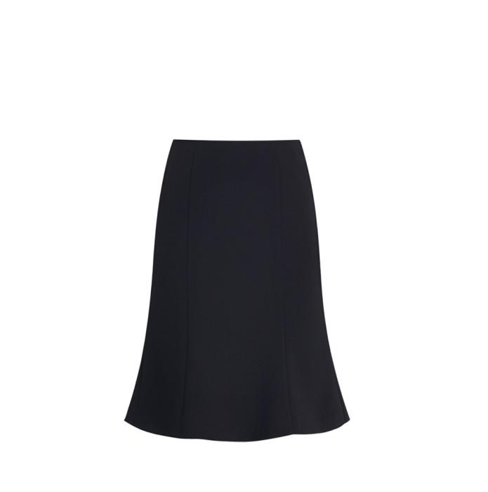 SKCS011 製作職業魚尾裙款式  黑色半身裙 魚尾裙專營