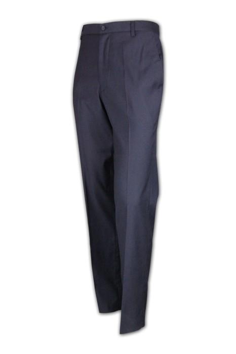 MT003 來樣訂購男士西褲 西褲款式 西褲專門店 訂做銀行西褲  西褲訂造公司