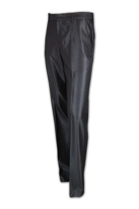 MT001 量身訂做男裝西褲  設計銀行業西褲 訂購金融業西褲 保險業西褲專門店