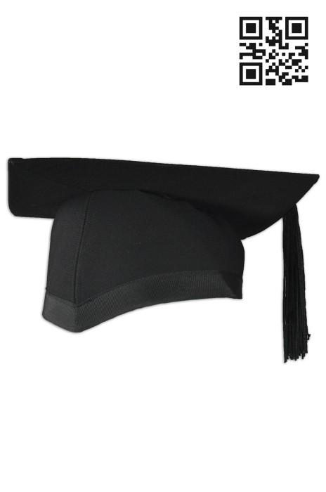 GGC09設計個人畢業帽款式  訂做四方帽畢業帽  自製畢業款式     畢業帽製造商