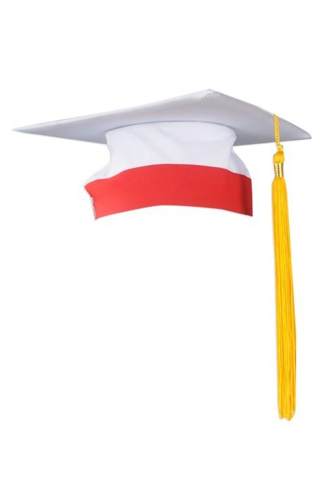 GGC010 訂造畢業帽 設計大學畢業帽 院士帽 製作畢業帽供應商