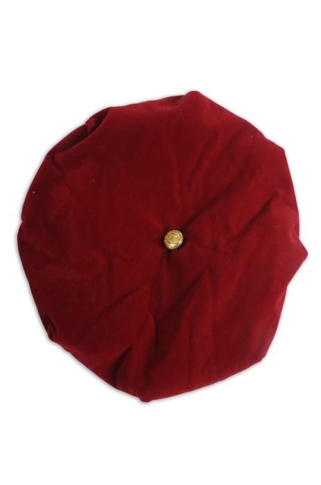 GGC016 訂購博士畢業帽  橡筋 帽圍 絲絨帽 畢業帽專門店