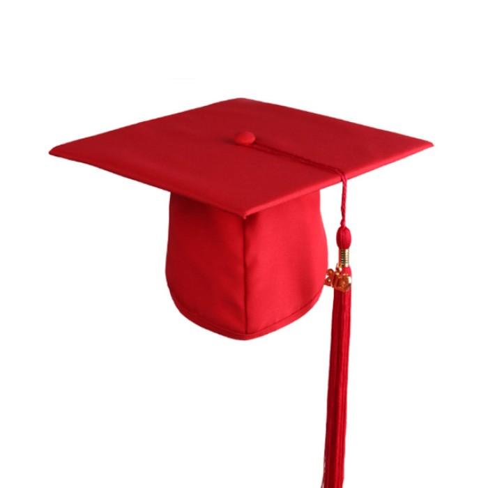 GGC021 訂做兒童畢業帽 幼兒園學位帽 畢業帽供應商
