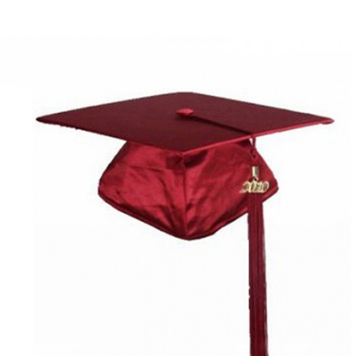 GGC022 設計兒童畢業帽子 演出帽 頒獎禮帽 畢業帽製造商