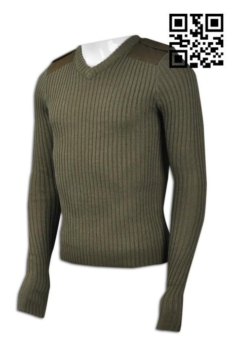 JUM034 自製度身男裝毛衫款式   訂做淨色毛衫款式  制服團體  設計V領毛衫款式   毛衫專營