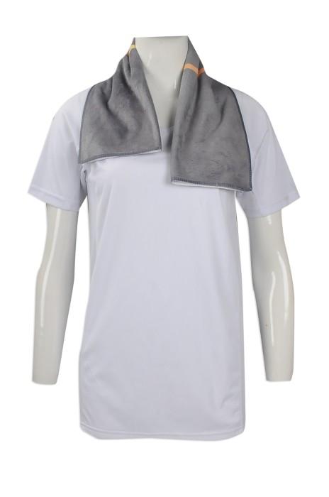 A179 自訂毛巾款式 印製純棉毛巾 設計印花LOGO毛巾 訂造毛巾製造商