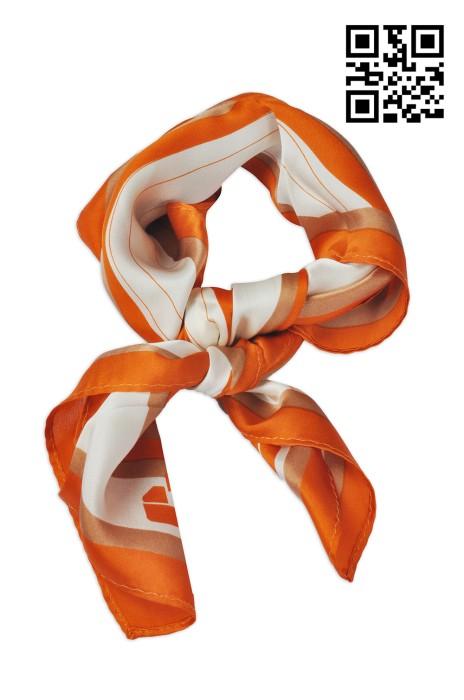 SF-017訂製時尚絲巾款式    製作LOGO絲巾款式   自訂真絲絲巾款式   絲巾廠房