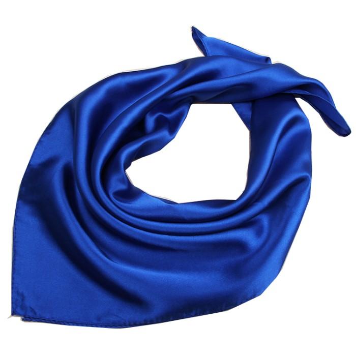 SF031 訂造銀行絲巾款式   酒店絲巾  真絲絲巾  絲巾廠房