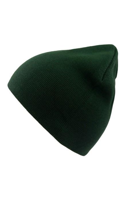BEANIE026 網上下單冬季冷帽 套頭帽子腈綸毛線帽 大量訂造冷帽  針織帽 冷帽hk中心  55g 重 過頭笠 帽